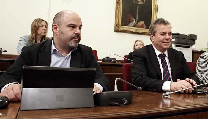 Μας τελείωσε ο κ. Στάθης Μαρίνος από υποψήφιος πρόεδρος του ΕΦΚΑ