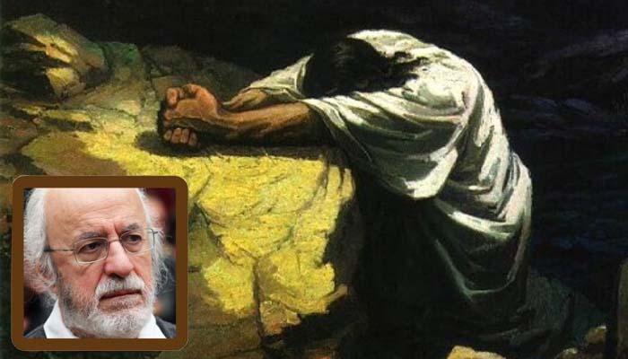 Νότης Μαυρουδής*: Πόνος και πάθος!