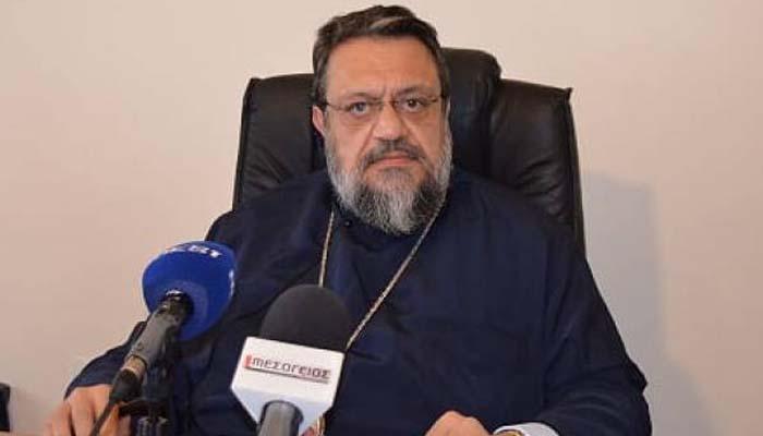 Ο μητροπολίτης Μεσσηνίας, ζητά να διδάσκονται όλες οι θρησκείες και θέλει τους ομοφυλόφιλους στην Εκκλησία