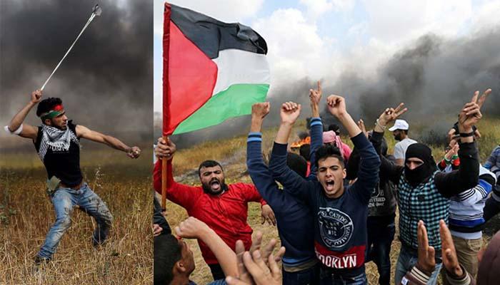 Λωρίδα της Γάζας: Τουλάχιστον 16 νεκροί εκατοντάδες, τραυματίες