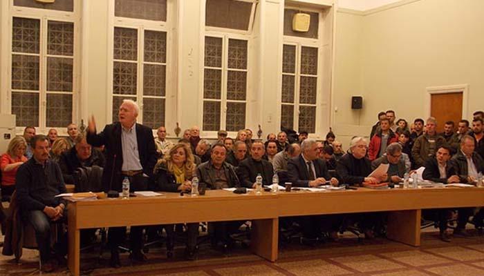 Αγρίνιο: Ικανοποίηση για τις δεσμεύσεις Δέδε από το Δήμο – Καταγγελίες για ολιγωρία και έλλειψη ενημέρωσης από αντιπολίτευση