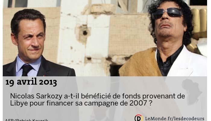 Γαλλία: Σε δίκη παραπέμπεται ο Νικολά Σαρκοζί
