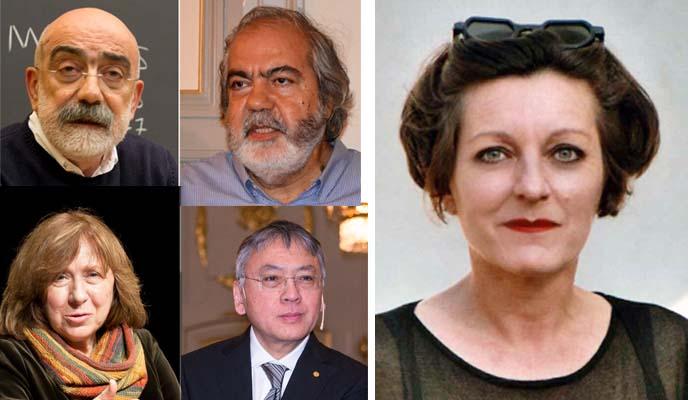 Ανοικτή επιστολή κατά Ερντογάν από 38 Νομπελίστες, γιακράτος δικαίου καιαπελευθέρωση δημοσιογράφων