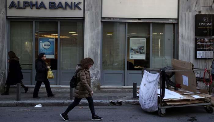 Sächsische Zeitung: Η Ελλάδα πάει καλύτερα, αλλά ο λαός της... έχει χρεοκοπήσει