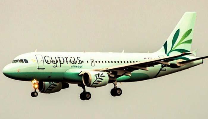 H Cyprus Airways και πάλι στην Αθήνα