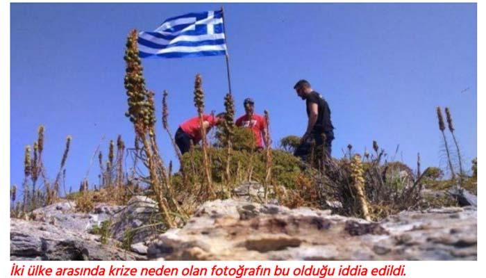 Μπιναλί Γιλντιρίμ: Κατεβάσαμε ελληνική σημαία από βραχονησίδα στο Αιγαίο