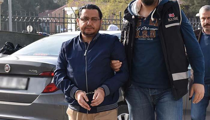 Anadolu: Συνελήφθη ιμάμης του Γκιουλέν σε σκάφος με ελληνική σημαία στη Μαρμαρίδα [βίντεο]