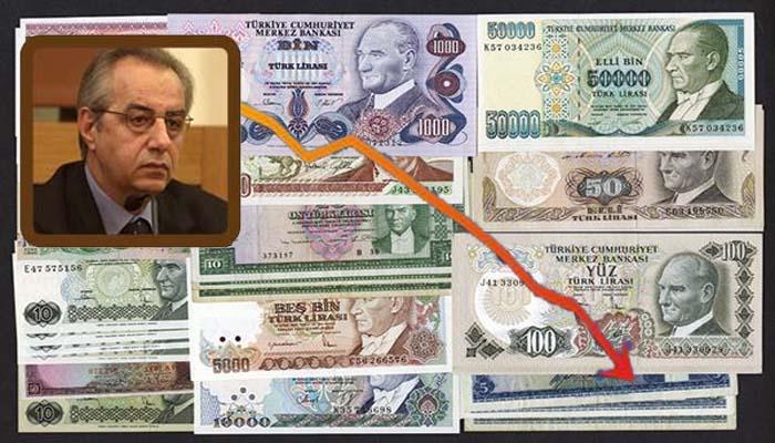 Κώστας Μελάς: Τρίζει το τουρκικό τραπεζικό σύστημα