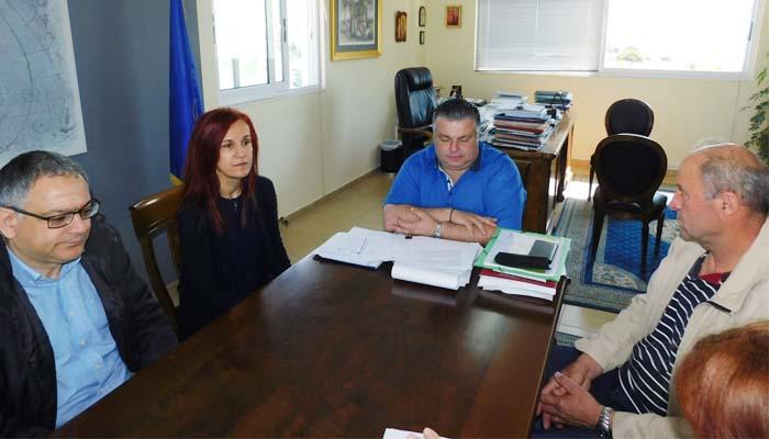Ιερή Πόλη Μεσολογγίου: Δημιουργία βιωματικών Εκπαιδευτικών Προγράμματα για μαθητές απ' όλη την Ελλάδα