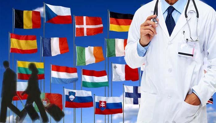 Ιατρικός Σύλλογος Αθηνών: Την τελευταία 10ετία έχουν μεταναστεύσει 13.000 γιατροί