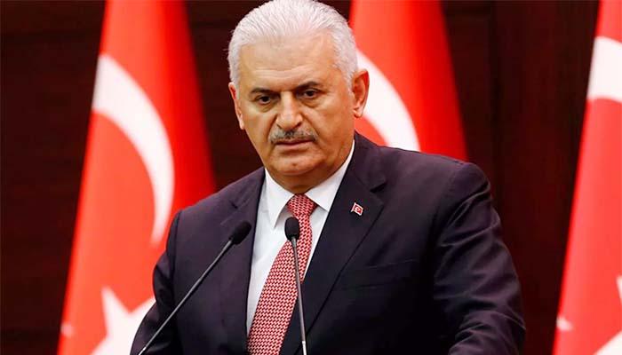 Μπιναλί Γιλντιρίμ: Γιατί δεν μιλάει ο Τσίπρας για τους 8 Τούρκους;