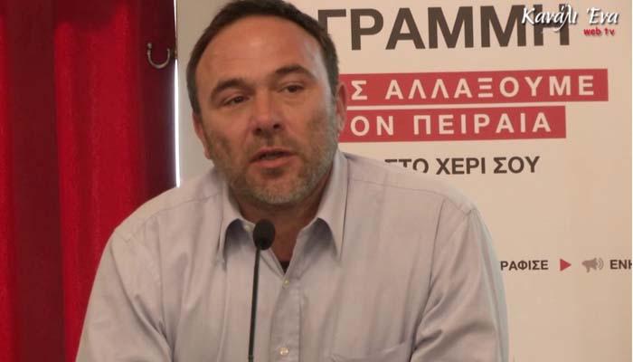 Το Μαξίμου Θα μας τρελάνει: Ζήτησαν από τον Πέτρο Κόκκαλη να γίνει ευρωβουλευτής