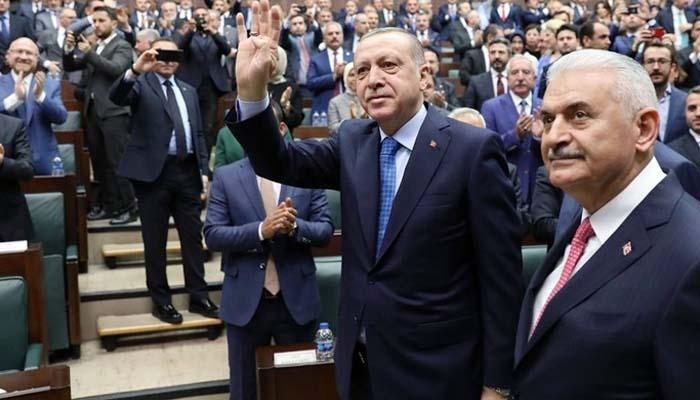 Die Zeit: Μπορεί κανείς να νικήσει τον Ερντογάν;