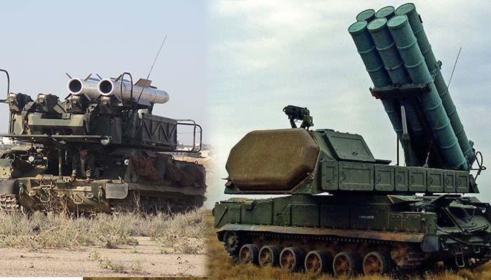 Ρωσία: Αναχαιτίστηκαν 71 από τους 103 πυραύλους της Δύσης στη Συρία