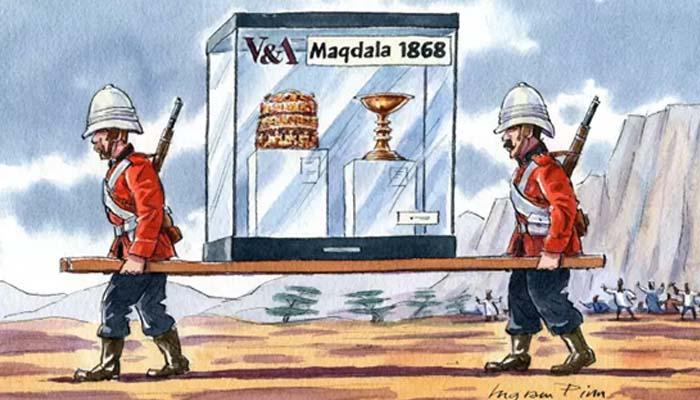 Financial Times: Είχε δίκιο ο Μπάιρον, τα Παρθενώνεια γλυπτά ανήκουν στη Αθήνα