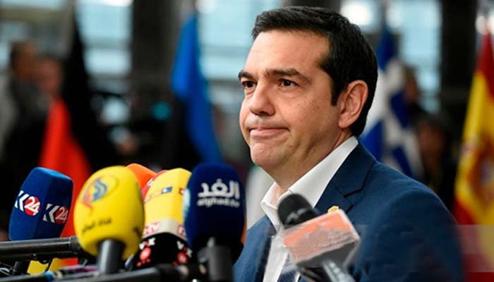 Frankfurter Allgemeine Zeitung: Η αριστερή, λαϊκιστική ελληνική κυβέρνηση επιστράτευσε επιφανείς καπιταλιστές στη μάχη για το χρέος