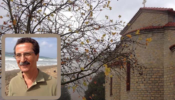 Βαγγέλης Μαλέσιος*: Η κυβέρνηση δεν πρέπει να κρυφτεί !!!