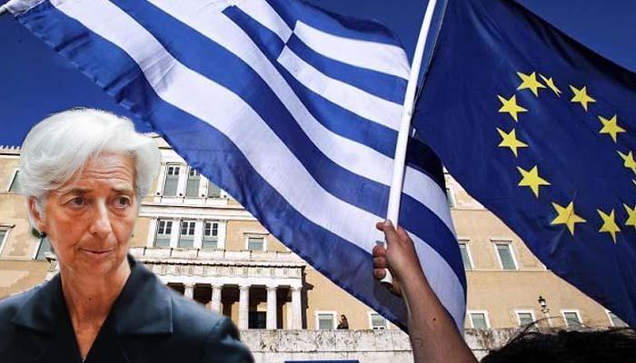 Handelsblatt - Der Spiegel: Δεν υπάρχει πια σχεδόν καμία ελπίδα για συμμετοχή του ΔΝΤ στο πακέτο βοήθειας για την Ελλάδα