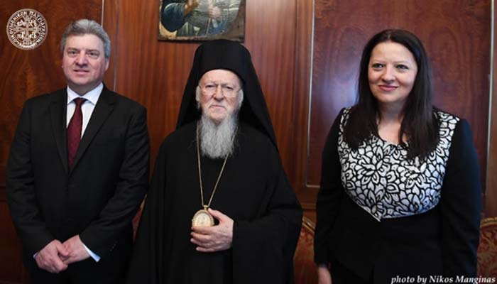 Η σχισματική εκκλησία των Σκοπίων αλλάζει όνομα και επανέρχεται στη δικαιοδοσία του Οικουμενικού Πατριαρχείου