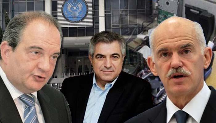 Γιώργος Παπαχρήστος: Η φούσκα με την υπόθεση «Πυθία» και το σχέδιο δολοφονίας Καραμανλή