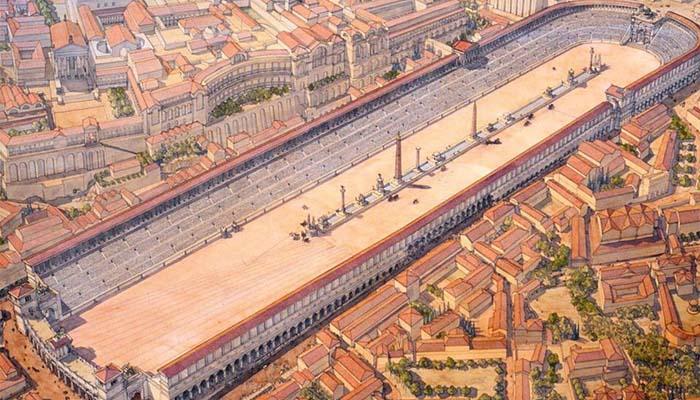 Η Κωνσταντινούπολη πριν από την Άλωση, τον Μάιο του 1453 [εικόνες & βίντεο]