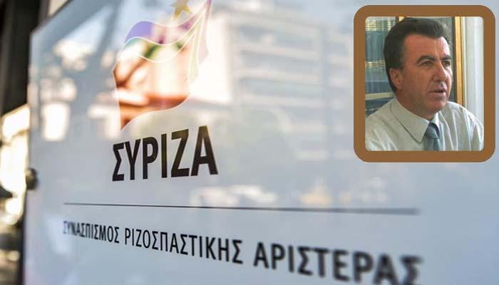 Νίκος Τσούλιας*: Δέκα απλά πολιτικά ερωτήματα στον ΣΥ.ΡΙΖ.Α.