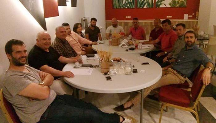 Συγκροτήθηκε η Νομαρχιακής Επιτροπής του Κινήματος Αλλαγής στη Μεσσηνία
