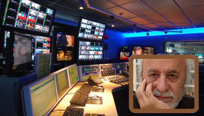 Νότης Μαυρουδής*: Νέα τηλεόραση; Καλώς την...