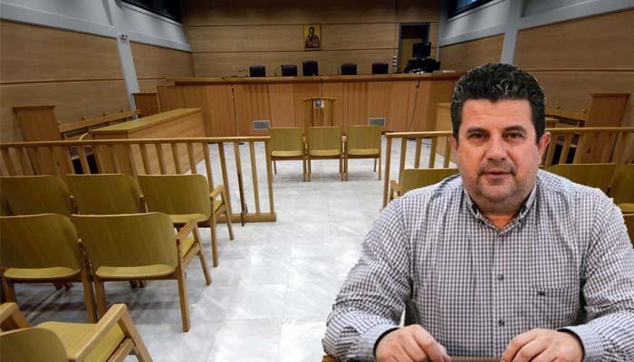 Αθώος ο πρώην δήμαρχος Ι.Π. Μεσολογγίου Π. Κατσούλης για τα χωράφια της Κατοχής