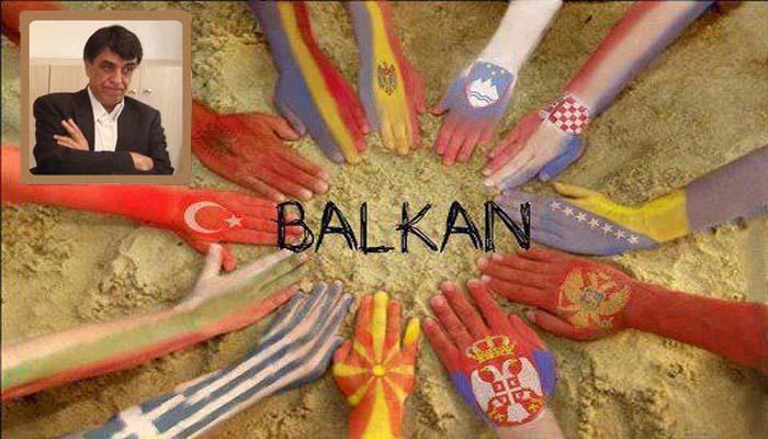 Σπύρος Παπασπύρος: Βαλκάνια: η «σκοτεινή πλευρά του φεγγαριού»!