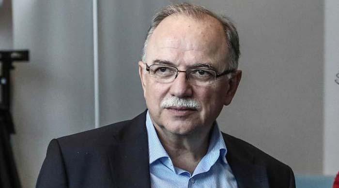 Δημήτρης Παπαδημούλης: Η εμμονή σε μία νεοφιλελεύθερη Ευρώπη «τρέφει» τον ευρωσκεπτικισμό και την άκρα Δεξιά
