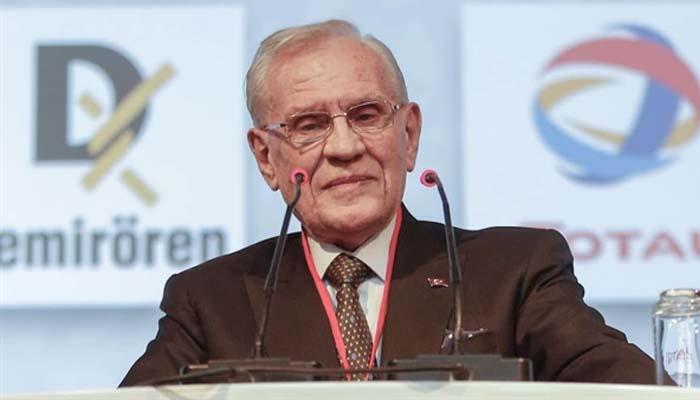 Πλήγμα λίγο πριν τις εκλογές για τον Ερντογάν- Πέθανε ο πανίσχυρος σύμμαχός του Ερντογάν Ντεμιρορέν