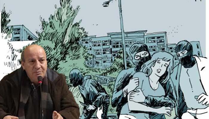 Θανάσης Κατερινόπουλος: Ήσυχη εξουσία... ανήσυχοι πολίτες