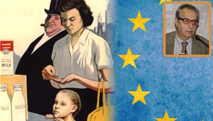 Κώστας Μελάς: H «ευημερία» που ετοιμάζουν για τους Έλληνες