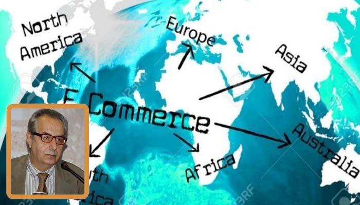 Κώστας Μελάς: Εθνικολαϊκισμός ό,τι αμφισβητεί την παγκοσμιοποίηση!