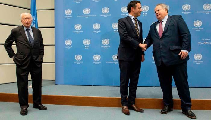 New York Times: Μην υποτιμάτε τη συμφωνία για τη μετονομασία της πΓΔΜ