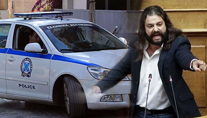 Η αστυνομία ψάχνει για το Μπαρμπαρούση στην Αιτωλοακαρνανία