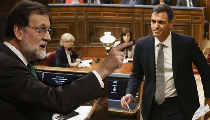 Ισπανία: Προ των πυλών η ανατροπή Ραχόι και η πρωθυπουργοποίηση Σάντσες