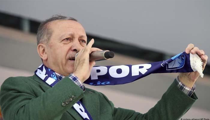Deutsche Welle (DW): Μπορεί ακόμη και να χάσει τις εκλογές ο Ερντογάν;