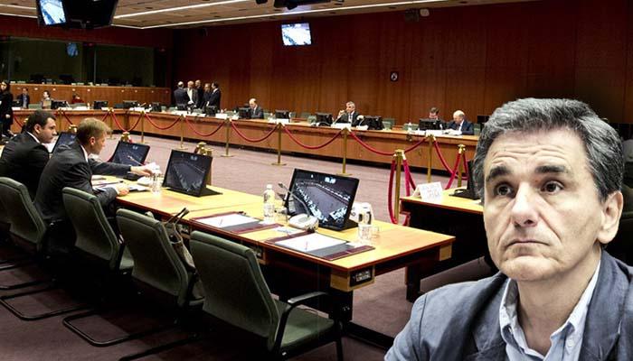 Τι προβλέπει το προσχέδιο συμφωνίας του EWG για την Ελλάδα