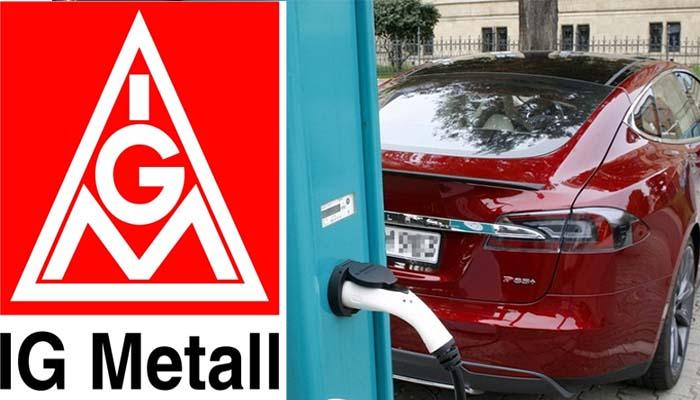 Τα ηλεκτρικά αυτοκίνητα απειλούν 75.000 θέσεις εργασίας στη γερμανική αυτοκινητοβιομηχανία