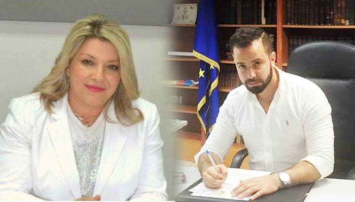 Δυο παραιτήσεις Αντιδημάρχων στο Δήμο Μαραθώνος