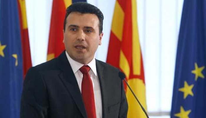 Ζόραν Ζάεφ στο BBC: Η Ελλάδα πήρε erga omnes όνομα και τα Σκόπια erga omnes ταυτότητα
