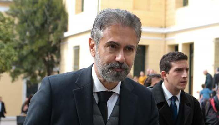 Κωνσταντίνος Φρουζής: Είχα συναντηθεί δεκάδες φορές με ανώτατα στελέχη της σημερινής κυβέρνησης
