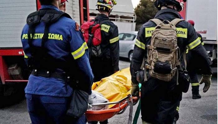 Στους 77 οι νεκροί, 71 εξακολουθούν να νοσηλεύονται - Αδιευκρίνιστος ο αριθμός των αγνοουμένων