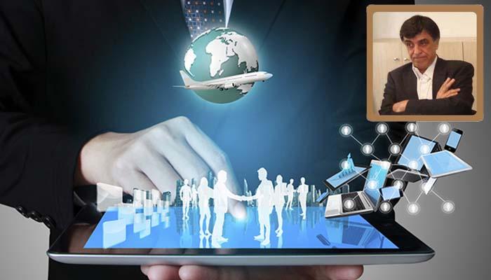 Σπύρος Παπασπύρος*: Η ηθική της ψηφιακής εποχής!