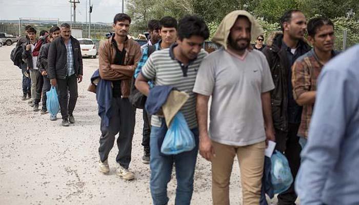 Αυξήθηκαν κατά 122% τον Ιούλιο οι προσφυγικές ροές στην Ελλάδα
