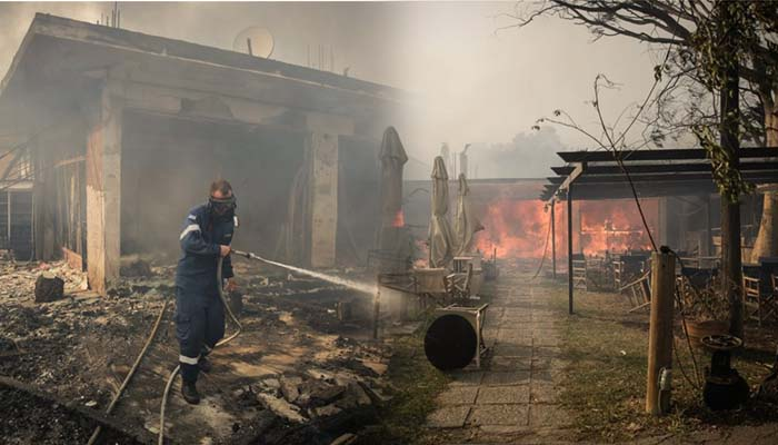 Εθνική τραγωδία με 24 νεκρούς, ανάμεσα τους παιδιά -156 οι τραυματίες