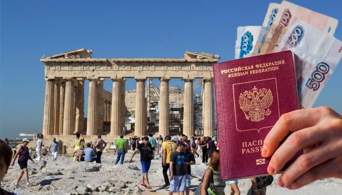 Ria Novosti: Ρώσοι τουρίστες επιλέγουν Ρωσία, Τουρκία, Ελλάδα για διακοπές
