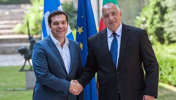 Γιάννης Μαγκριώτης*: γιατί ο βούλγαρος πρωθυπουργός θύμισε στον Τσίπρα ότι η βαλκανική συνεργασία ξεκίνησε το 2003 στη Θεσσαλονίκη